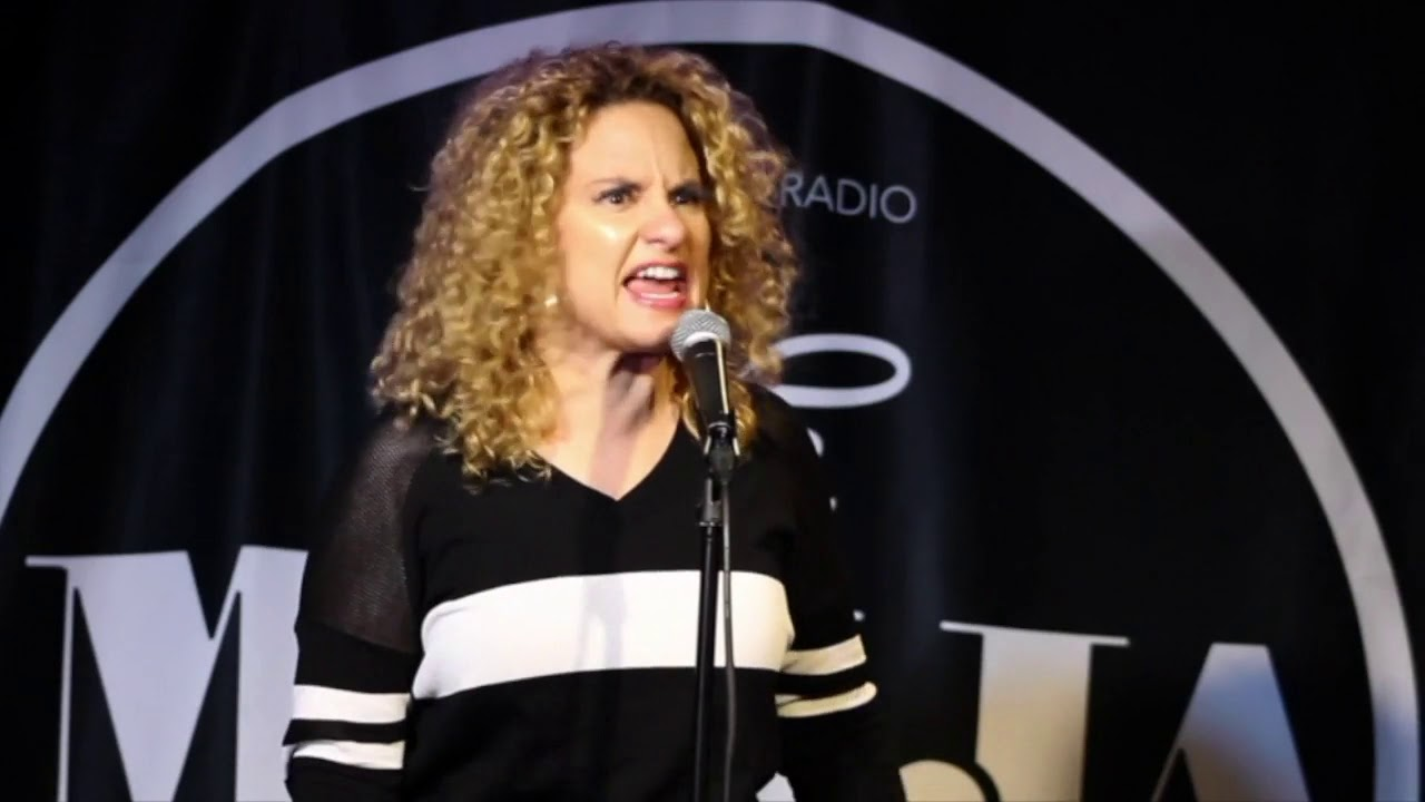 Who is Maija DiGiorgio Stand-Up Comedian – MUST WATCH!