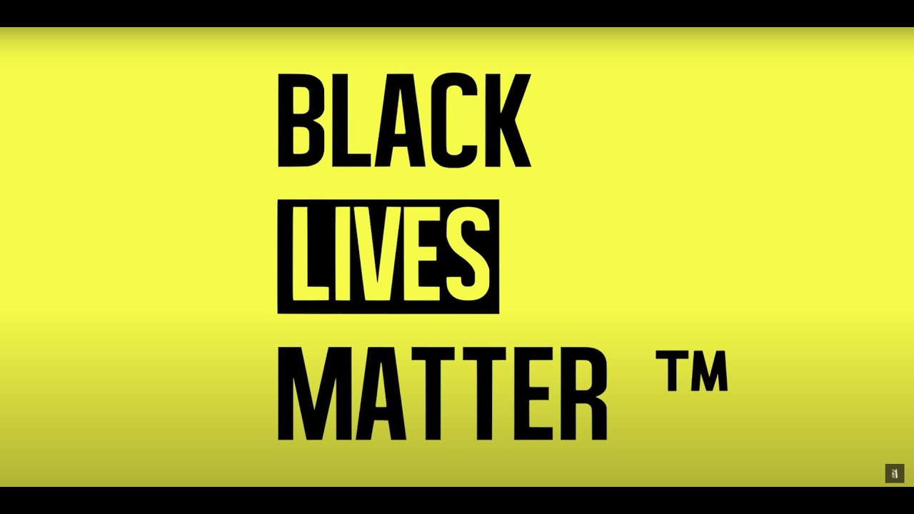 Why All Black Lives Matter / New Saint Andrews College
