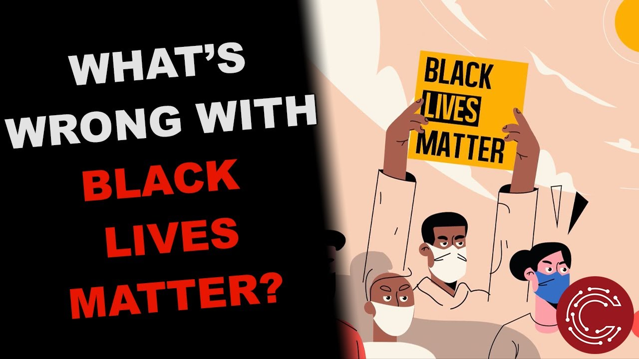 Why Conservatives Have a Problem With Black Lives Matter |