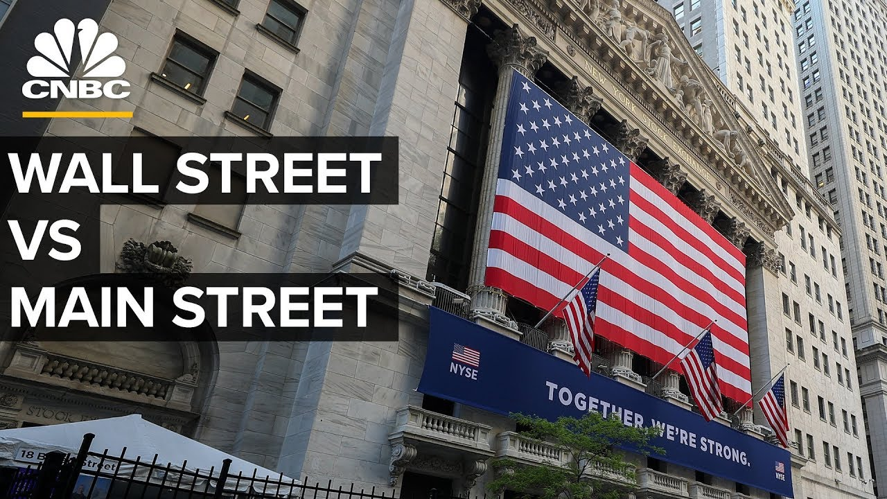 Why The Stock Market Is Up With 42 Million Americans
