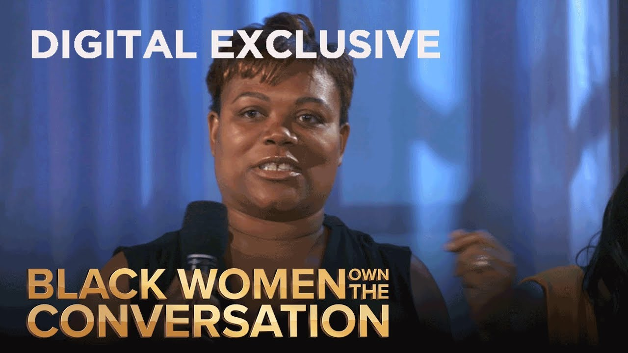 Why This Woman Stopped Dating Interracially | Black Women OWN