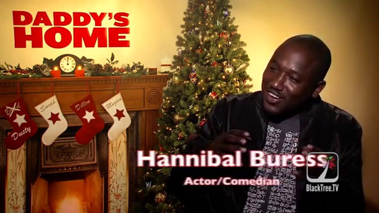 Will Hannibal Buress be the next black comedian to wear