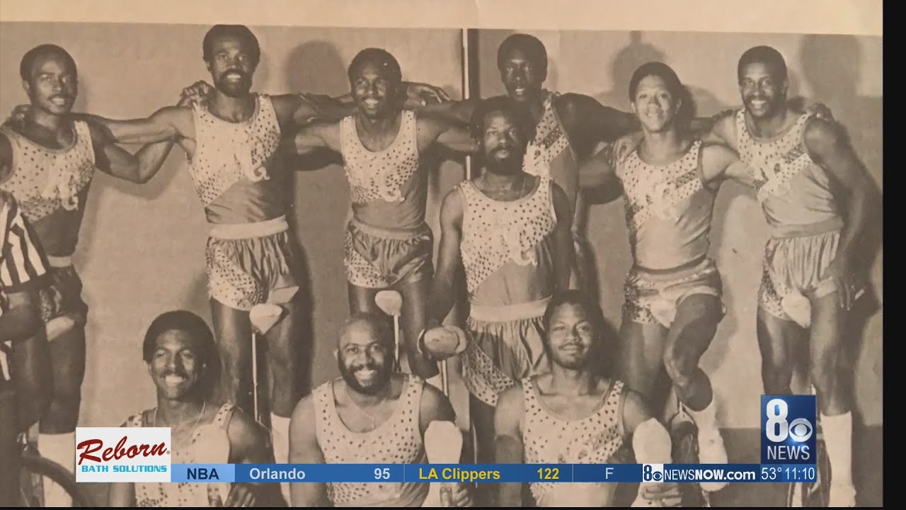 World's first African-American circus troupe inducted into the Circus Ring