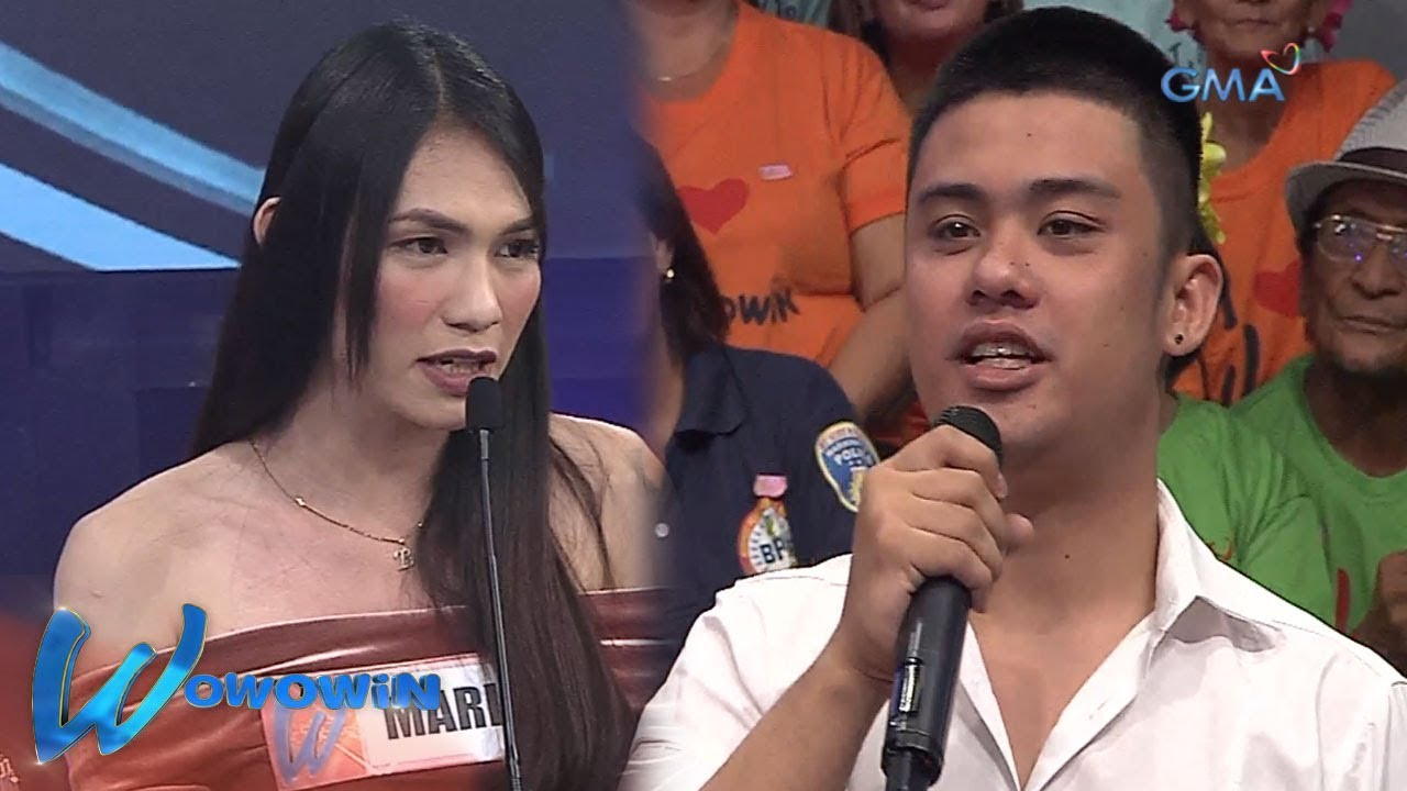 Wowowin: Forever ng isang stand-up comedian