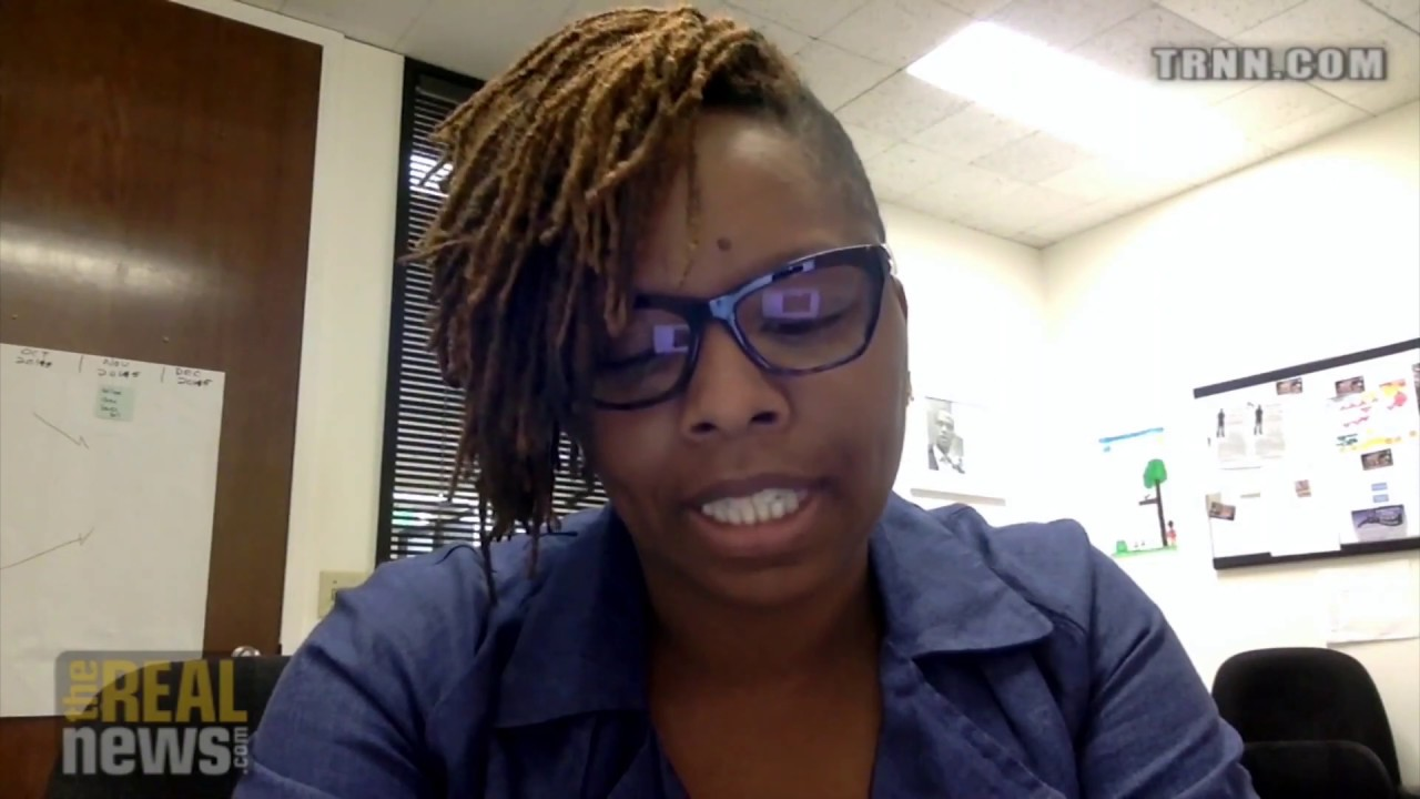 """""""We Are Trained Marxists"""" – Patrisse Cullors, Co-Founder, #BlackLivesMatter"""