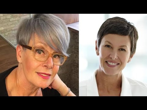 15 Short Hair for Older Women | Short Hairstyles and