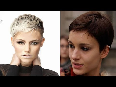 25 Cute Short Hairstyles & Haircuts – How To Style