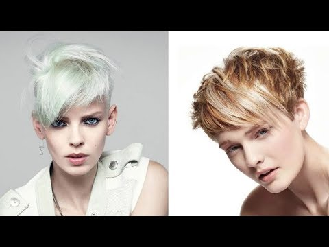 20 Best Short Pixie Hairstyles, Haircuts, and Short Hair Ideas