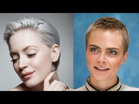 30 Very Short Pixie Haircuts for Women | Short Hairstyles