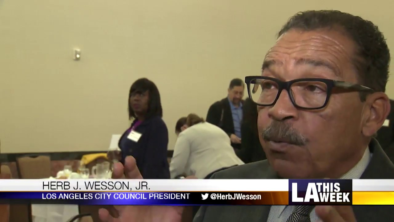 African American Champions of Development Honored
