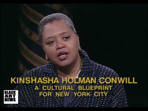 African American Legends A Cultural Blueprint for New York City