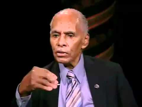African American Legends: Howie Evans, sports editor, The Amsterdam News