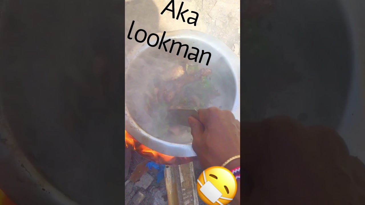 African food the best