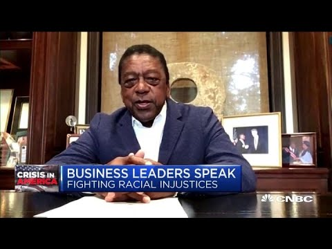 BET founder calls for $14 trillion of reparations for slavery