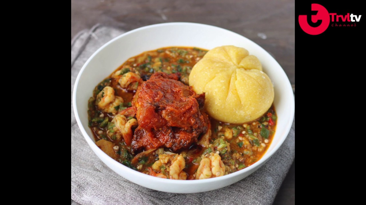 Best African Food Recipes for 2020 (Fried Rice, Chicken, Egussi