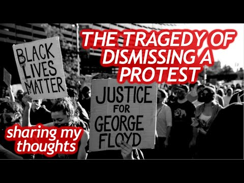 Black Lives Matter | My Thoughts On The Movement