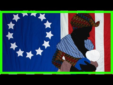 Breaking News | Artist's Quilts Pay Tribute to African-American Women