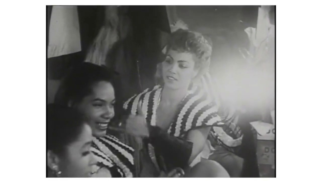 By-Line Newsreel #2 by Alexander Productions African American 1950's News