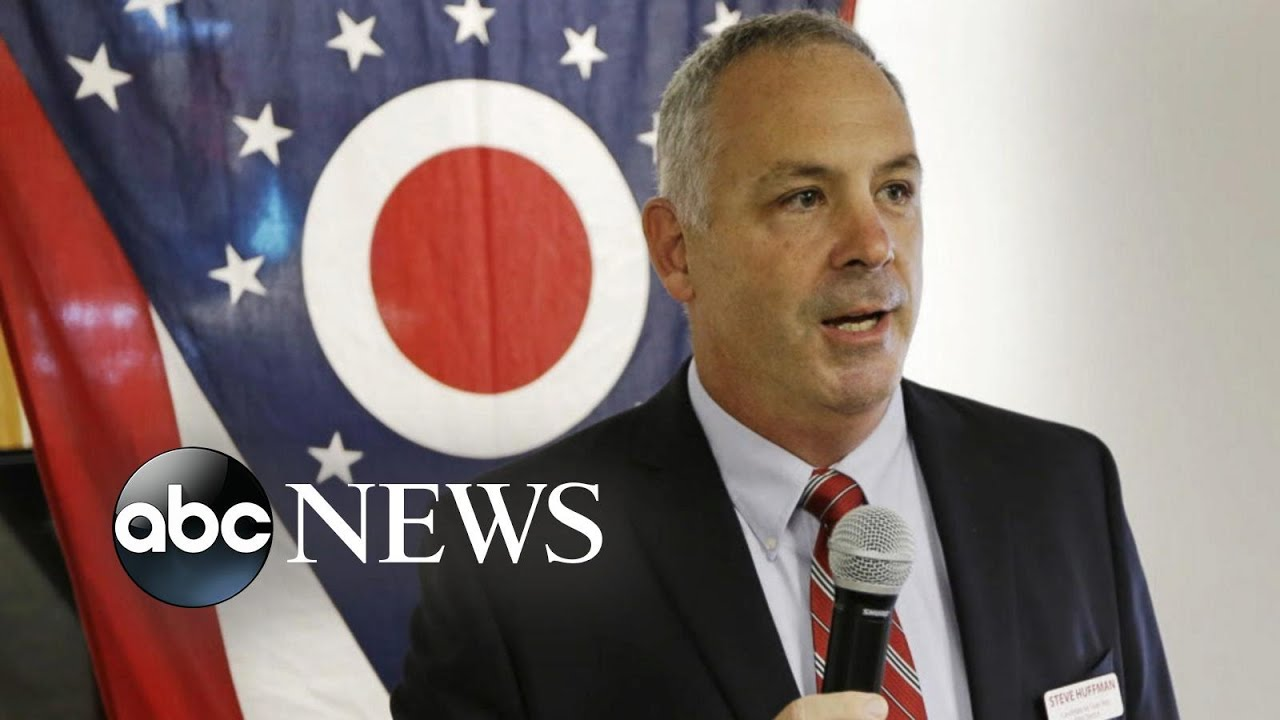 Calls for Ohio Senator to resign over comments on African