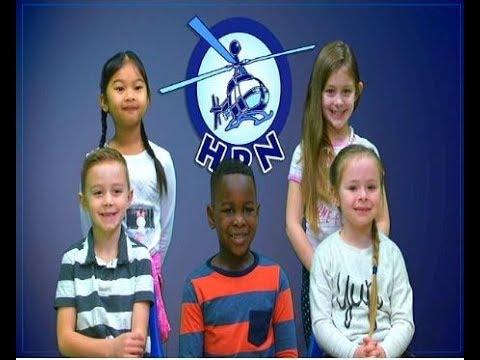 """Hampton Primary News, February 15, 2018 """"African-American History Month"""" and"""