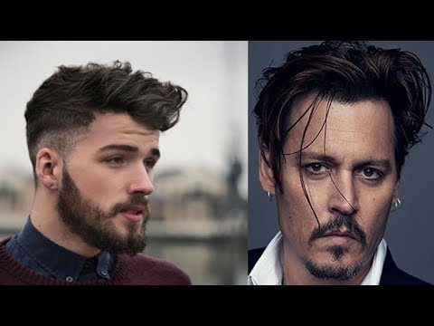 How To: Find the Best Beard Style for Your Face