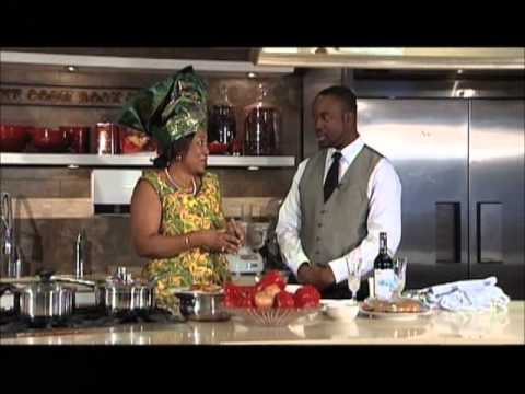 How to Cook African Food: Beans, Plantain, Akara
