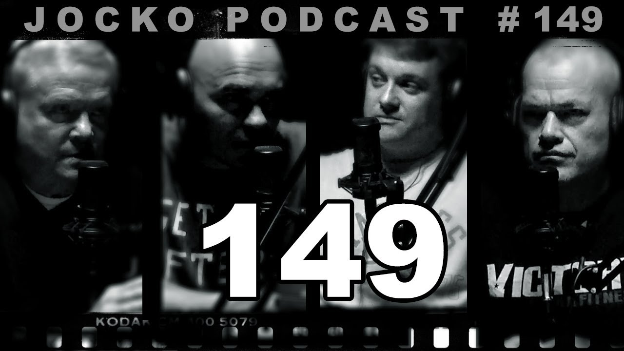 Jocko Podcast 149 with Jim and James Webb: Fields Of