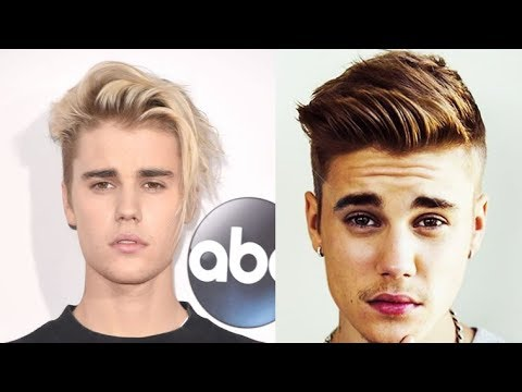Justin Bieber Hair Transformations: The Best (And Worst) Styles