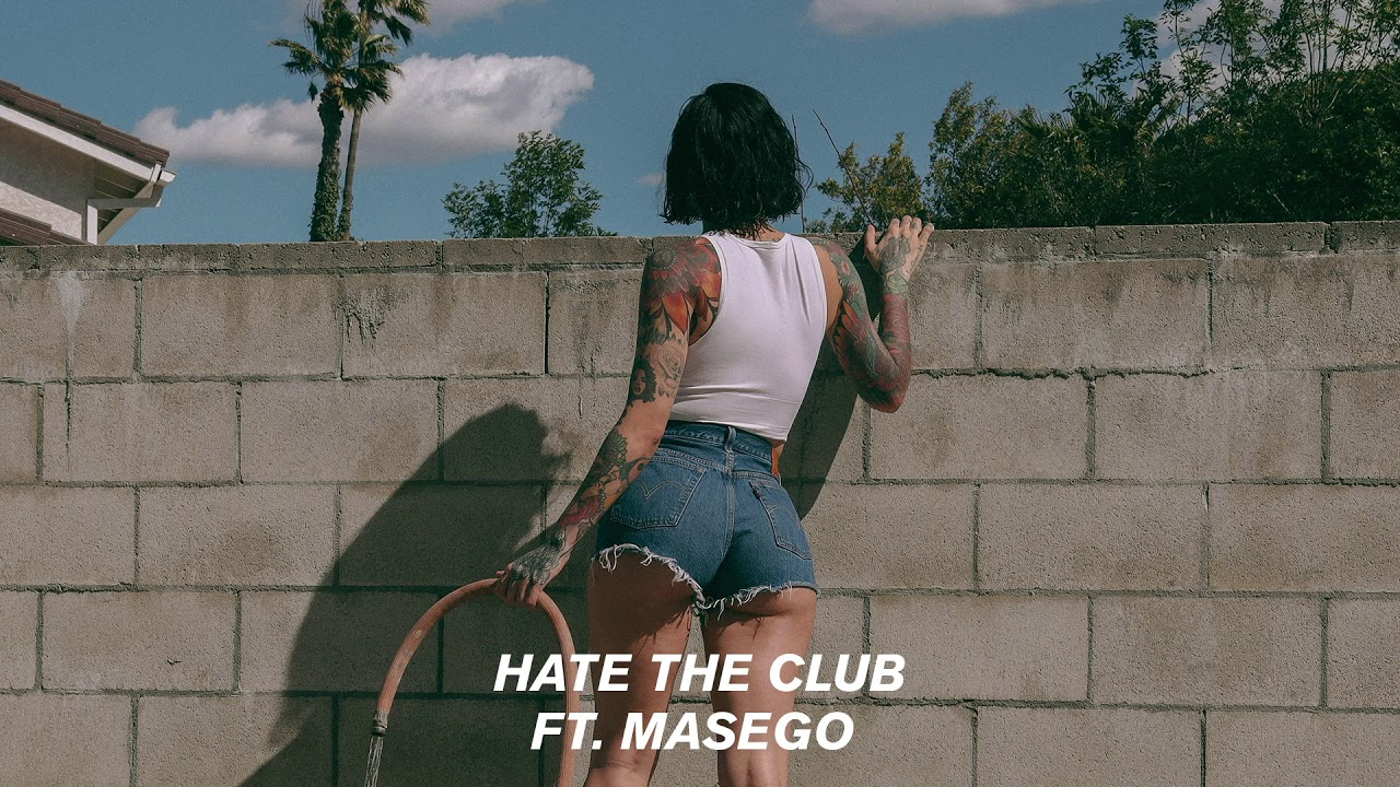 Kehlani – Hate The Club ft. Masego [Official Audio]