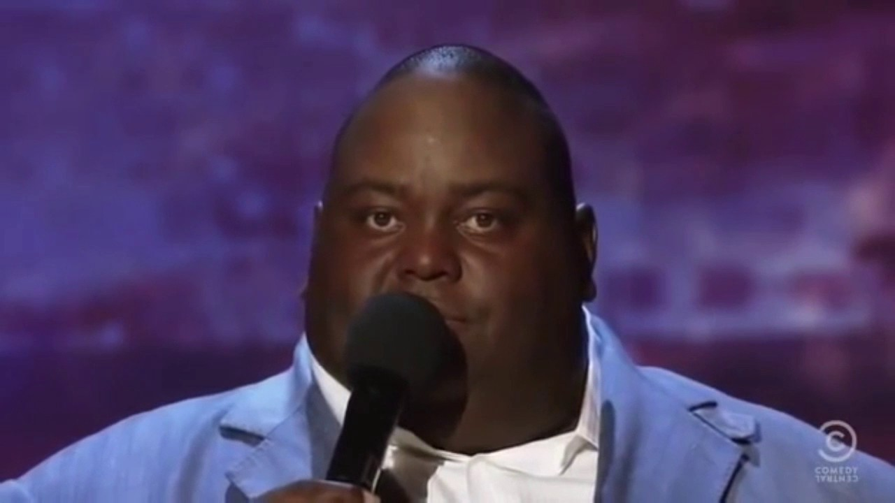 Lavell Crawford – Grocery Store (Full)