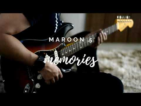 Maroon 5 – Intentions (neo soul style)