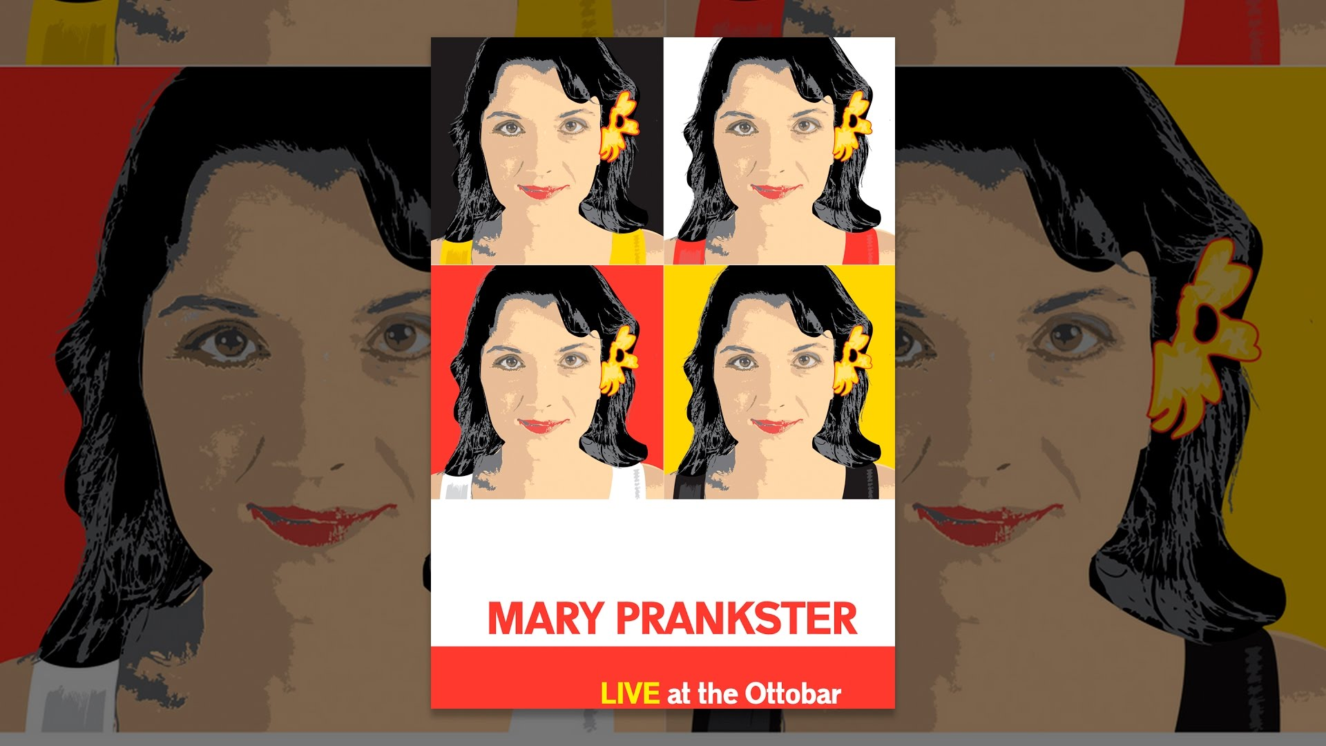 Mary Prankster: Live at The Ottobar