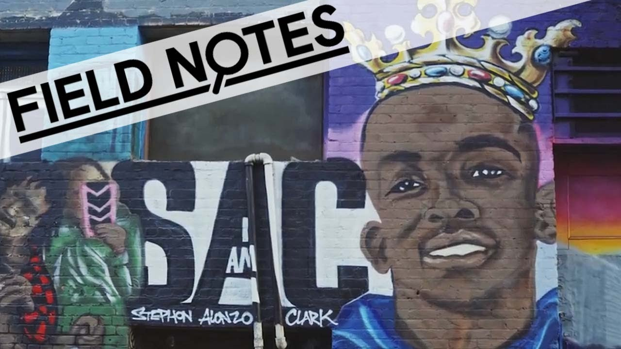 Mothers of the Black Lives Matter Movement | FIELD NOTES