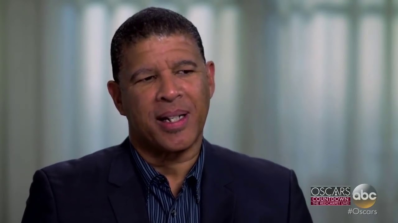 Peter Ramsey on being first African American nominated for animated