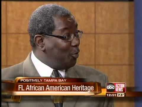 Positively Tampa Bay: African American Heritage Celebration