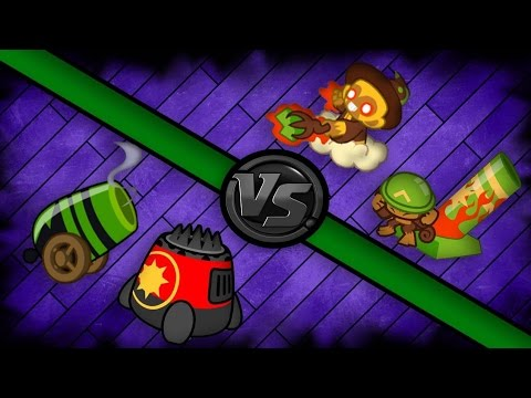 TOWER BATTLES TEAMS! – #6: Bomb Tower + Spike Factory