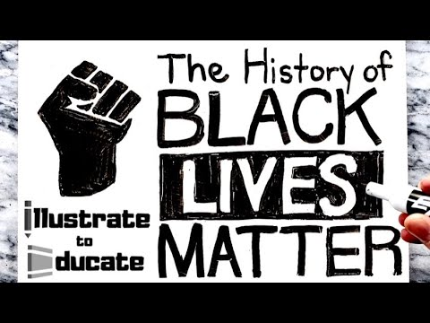 The History of the #BlackLivesMatter Movement | What is the