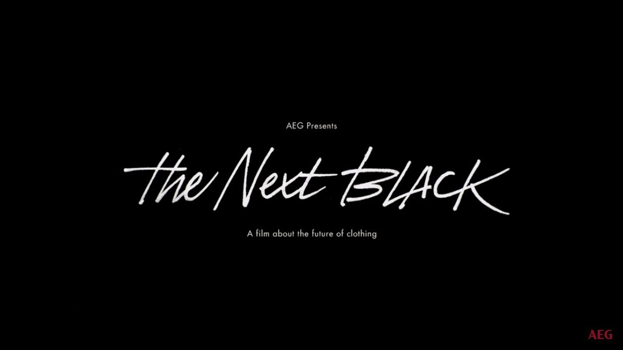 The Next Black – A film about the Future of