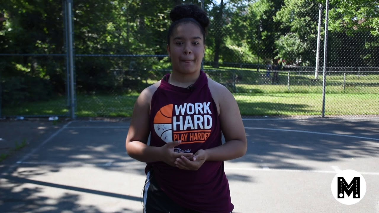 Young Black Female Student Athletes: Brief thoughts on the death
