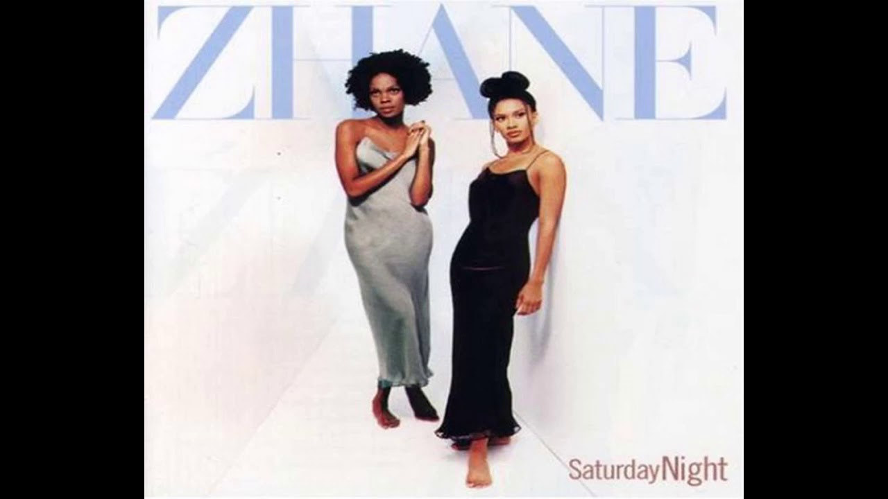 Zhane ~ Crush // Neo Soul | '90s R&B