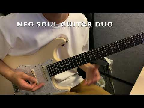 neo soul , groove guitar