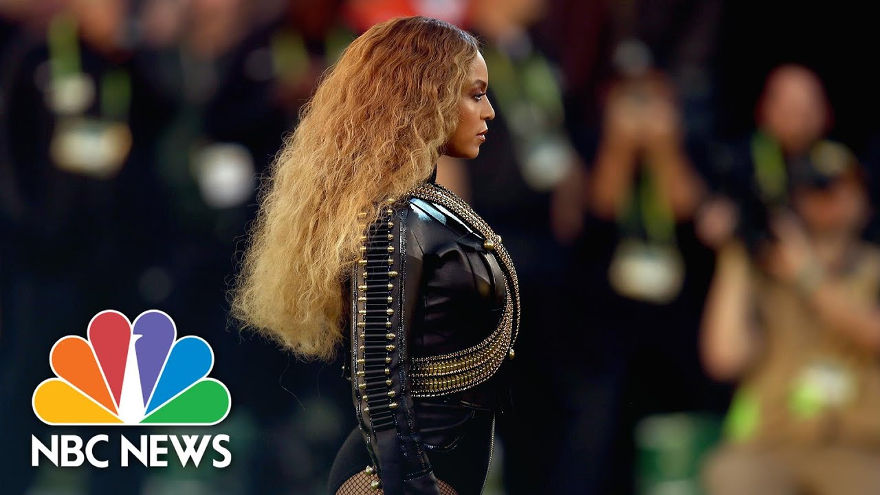 Africans And Black Americans Have A History Of Tension. Beyoncé