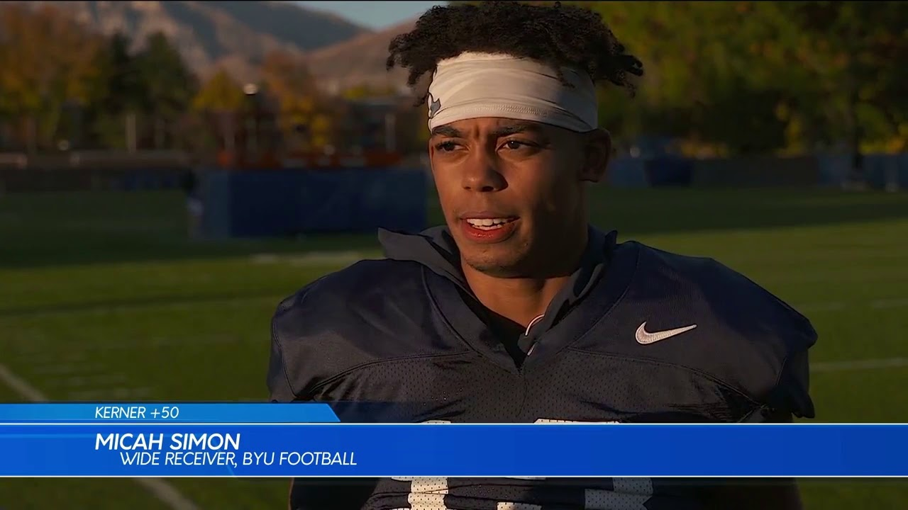 Black Athletes at BYU – Kerner Report