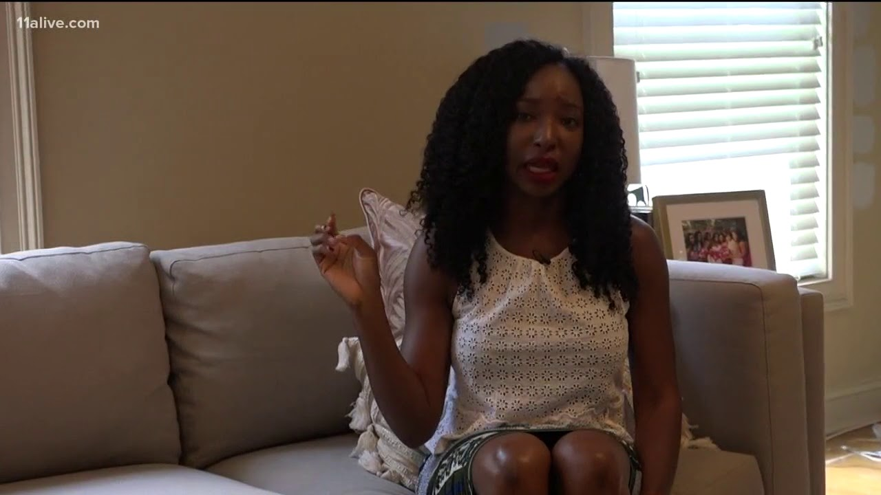 Black doctor says man blocked her from entering her gated