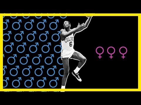 Crunching the numbers on 50 greatest black athletes + News