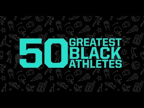 DKM EP77: 50 Greatest Black Athletes Thoughts