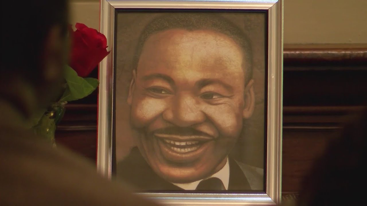 Dr. Martin Luther King Jr. honored at 19th annual African