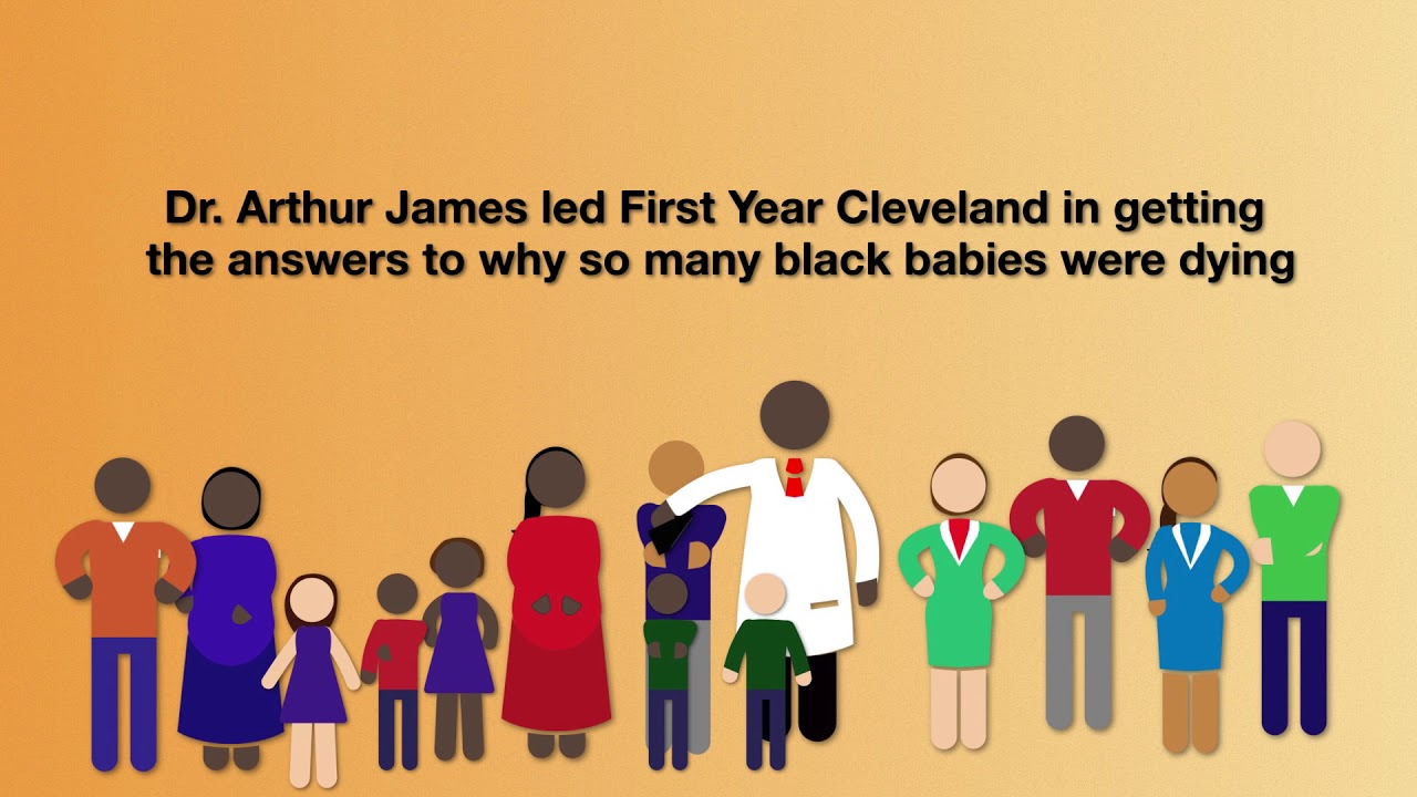 First Year Cleveland – Infant Mortality (Short)