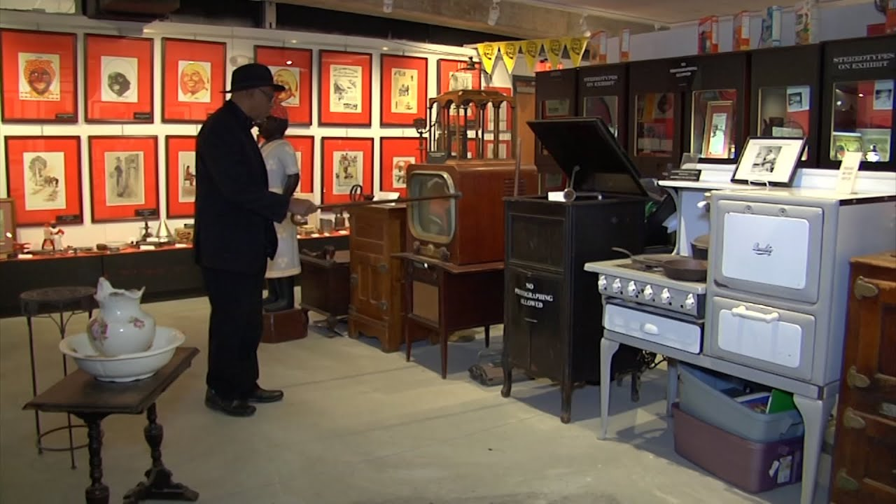 Museum Highlights African-American History