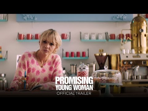 PROMISING YOUNG WOMAN – Official Trailer [HD] – This Christmas